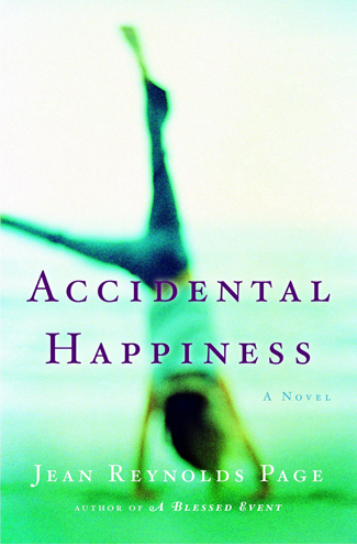 Accidental Happiness -- Jean Reynolds Page