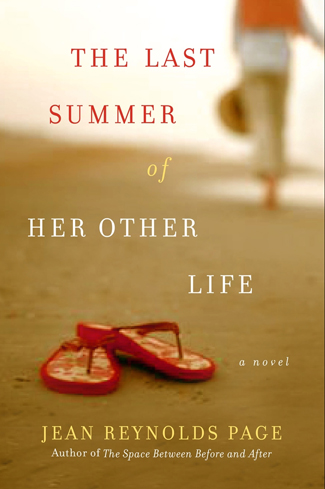 The Last Summer of Her Other Life -- Jean Reynolds Page