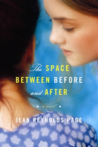 The Space Between Before and After -- Jean Reynolds Page
